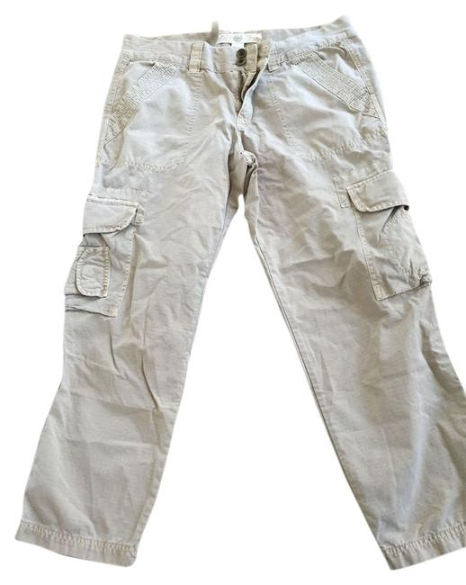 Item - Tan City Fit Pants Size 6 (S, 28)