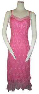 Betsey Johnson Evening Dress
