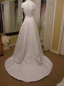 Sweetheart Clothing 2588 Wedding Dress