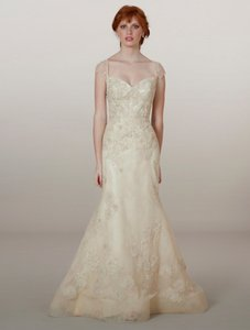 Liancarlo 5875 Wedding Dress