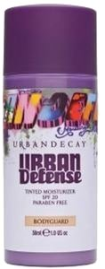 Urban Decay Urban Decay Urban Defense Tinted Moisturizer SPF 20 Shade Bodyguard