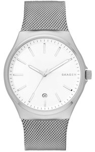 Skagen Denmark Skagen SKW6262 Sundby Men's Silver Analog Watch