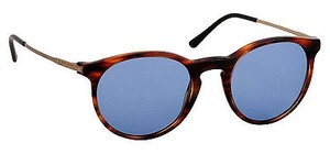 Polo Ralph Lauren Polo By Ralph Lauren Mens Sunglasses Ph4096 50mm Stripped Havana 500772