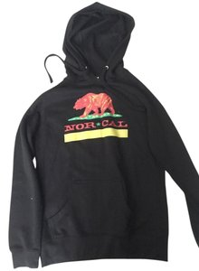Zumiez Bear California Sweatshirt