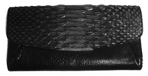 Coach Madison Glitter Python Slim Envelope Wallet 50225