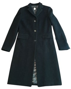 J.Crew Wool Tea Length Pea Coat