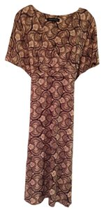 Adrianna Papell short dress Patterned on Tradesy