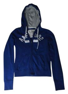 Abercrombie & Fitch Jacket Sweatshirt