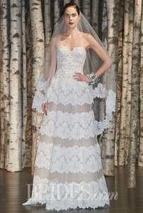 Naeem Khan Barcelona Wedding Dress
