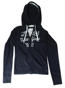 Abercrombie & Fitch Jacket Comfortable Sweatshirt