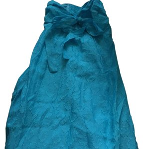 Aqua blue Maxi Dress by MICHAEL Michael Kors