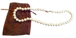 Pearl Collection Pearl necklace