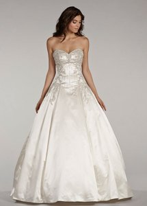 Lazaro Ll4410 Wedding Dress