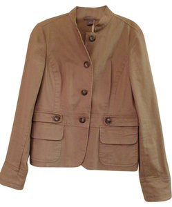 Ann Taylor Pockets Coat