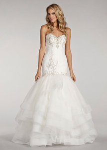 Lazaro Ll4401 Wedding Dress
