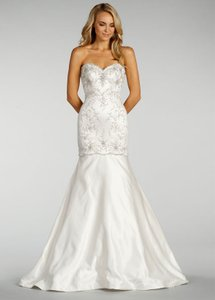 Lazaro Ll4409 Wedding Dress