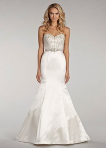 Lazaro Ll4407 Wedding Dress