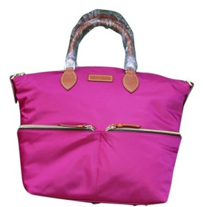 Dooney & Bourke Travel Hot Pink Travel Bag
