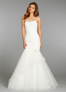 Alvina Valenta Av9356 Wedding Dress