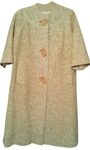 Other Lady Lucy Swing Vintage Trench Coat