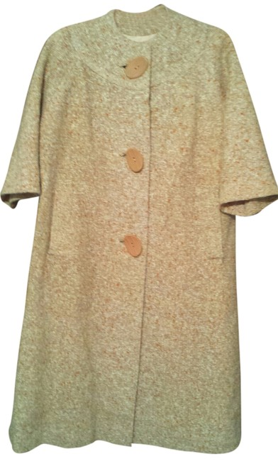 Other Lady Lucy Swing Vintage S Trench Coat