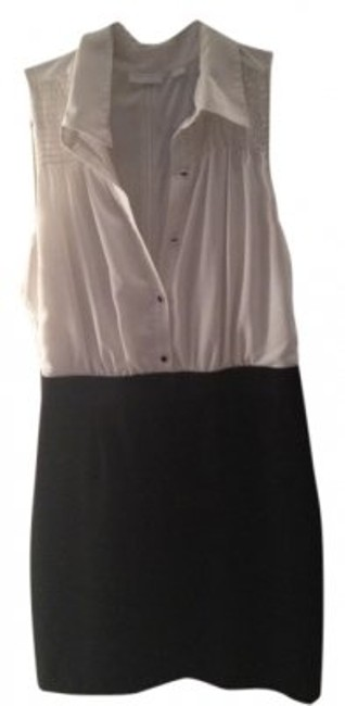 Preload https://img-static.tradesy.com/item/13858/new-york-and-company-black-white-cute-collared-knee-length-workoffice-dress-size-16-xl-plus-0x-0-0-650-650.jpg