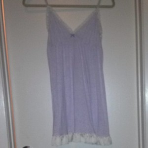 Victoria's Secret short dress Lilac on Tradesy