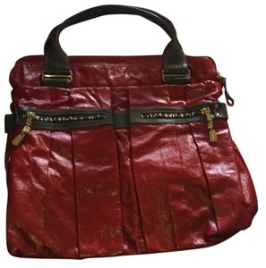 See by Chloé Tote in Red