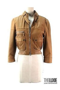 Brunello Cucinelli Tissue TAN Jacket