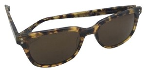 Converse New Jack Purcell CONVERSE Sunglasses Y003 UF 52-19 Tokyo Tortoise Frame w/ Brown Lenses