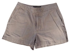 Abercrombie & Fitch Mini/Short Shorts Khaki