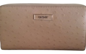 DKNY DKNY Leather Clutch