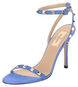 Valentino Rockstud Naked Sandal New Sandals