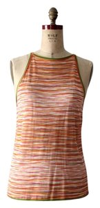 Missoni Rayon Print Top Multi