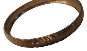 Other Gold Plated Bangle bracelet