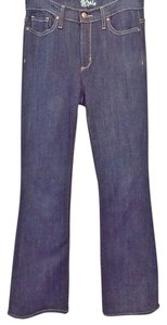 Anlo Flare Size 27 Trouser/Wide Leg Jeans-Medium Wash