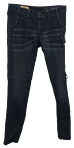 SOLD Design Lab Skinny Jeans-Dark Rinse