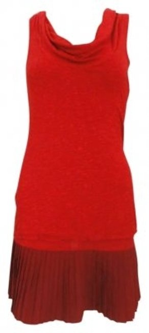 Preload https://img-static.tradesy.com/item/138669/free-people-red-xsmall-crowl-neck-sleeveless-tiered-mini-cocktail-dress-size-2-xs-0-0-650-650.jpg