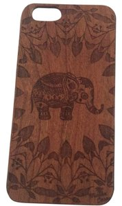 I phone 6 case Hand Carved Case I Phone 6