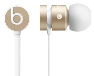 Beats By Dre Beats urBeats In-Ear Headphone - Gold