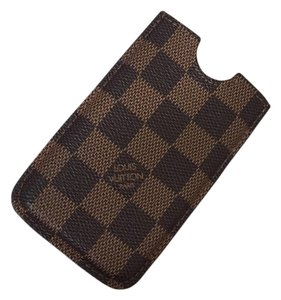 Louis Vuitton Hardcase Iphone 5