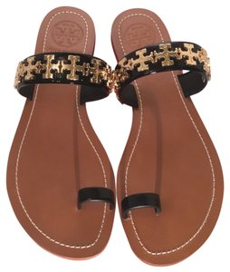 7b7f279989f Tory Burch Sandals on Sale - Up to 70% off at Tradesy