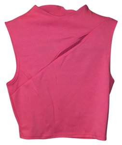Guess Top Neon pink