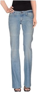 Habitual Boot Cut Jeans-Light Wash