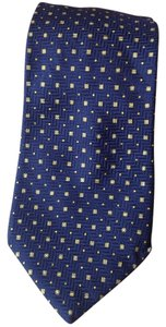 Brooks Brothers Mens 100% silk tie