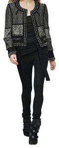 Isabel Marant Jayna Black Jacket