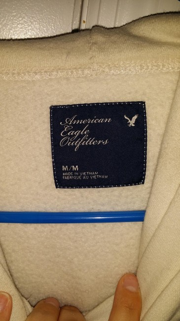 American Eagle Outfitters Cotton Machine Washable Soft Comfortable Sweatshirt