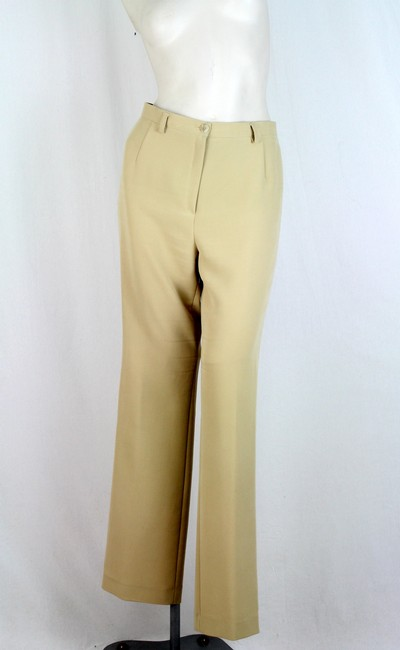 Mondi Ladies Mondi Sports Pant Suit Womens Beige Yellow Size 38
