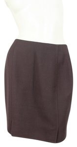 episode Mini Skirt Brown