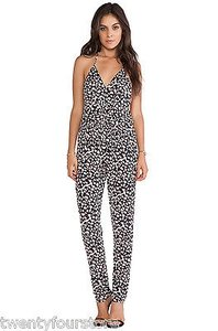 T-Bags Los Angeles Halter In A Heart Print Dress